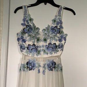 jc penny's prom dress